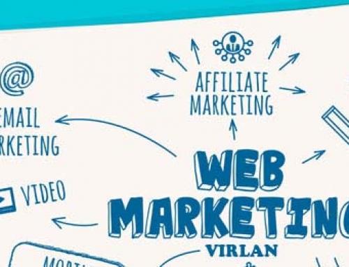 بازاریابی طراحی سایت
