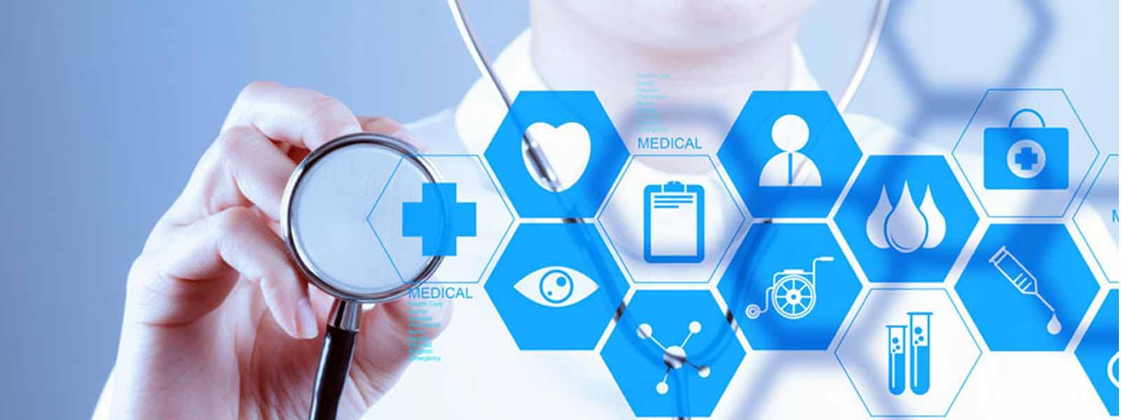 ربات تلگرام پزشکی